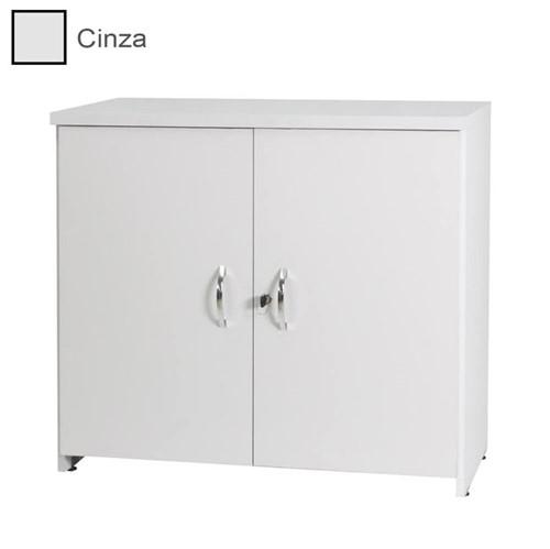 Armário Baixo 2 Portas SM Alfa 420511