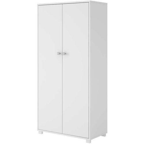 Armario Bam 03 2 Portas - Brv Móveis - Branco