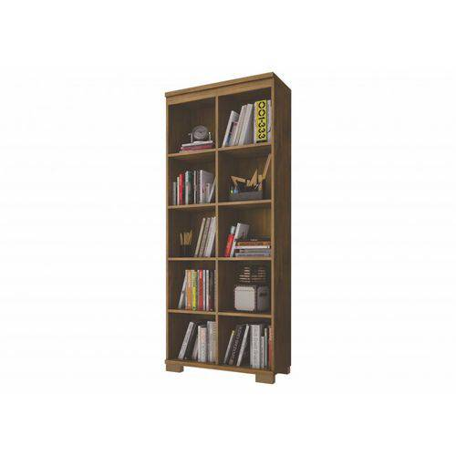 Armário para Livros Flavia Nobre