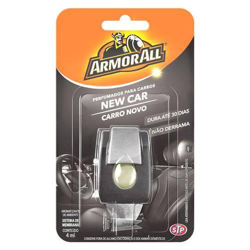 Armor All Aromatizante Carro Novo 4ml