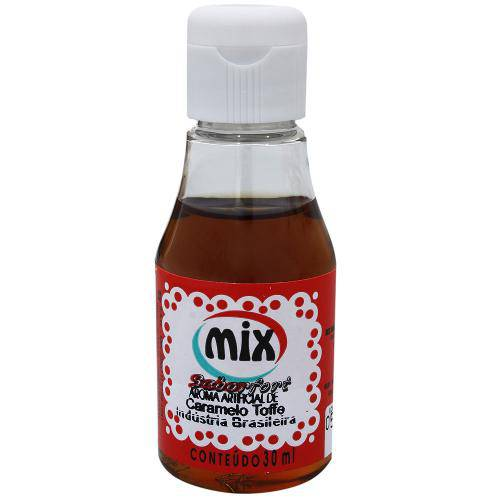 Aroma Caramelo Toffee 30ml - Mix