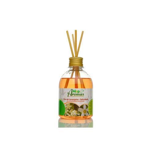 Aromatizador de Ambiente 250ml - Flor de Laranja