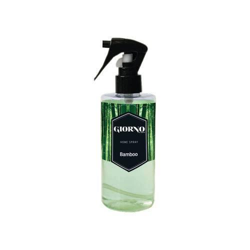 Aromatizador Home Spray Giorno Bamboo 250mL