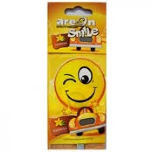 Aromatizante Areon Smile Baunilha