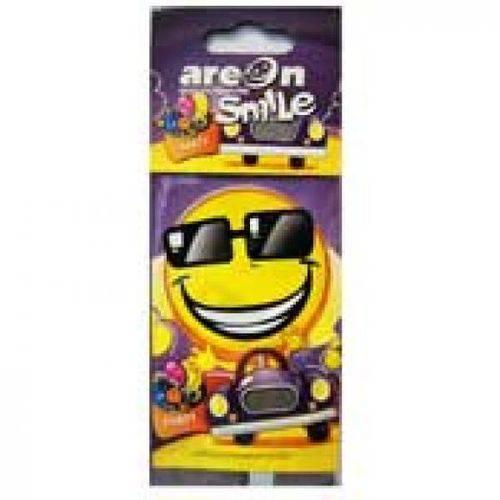 Aromatizante Areon Smile Party