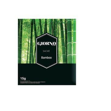 Aromatizante Giorno Bamboo Sachê 15g