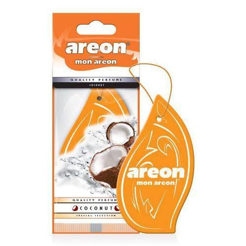 Aromatizante Mon Coconut (Coco) Areon