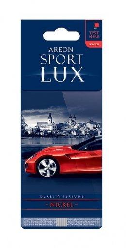 Aromatizante para Carros Sport Lux Nickel 962247