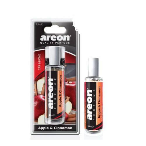 Aromatizante Perfume Blister Maçã e Canela Areon