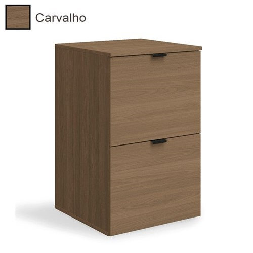 Arquivo Fixo 2 Gavetões - Office Nice 862305