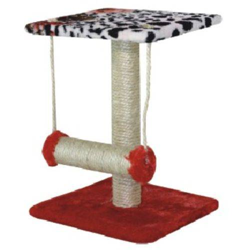 Arranhador para Gatos Modelo Balanço