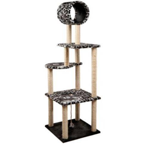 Arranhador para Gatos Modelo Castelo
