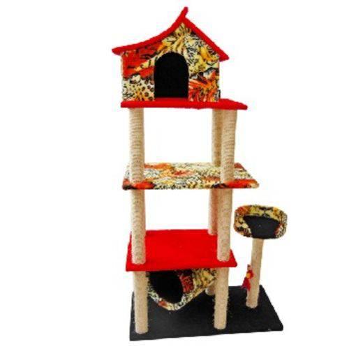Arranhador para Gatos Modelo Dubai