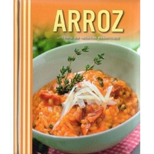 Arroz - Caracter