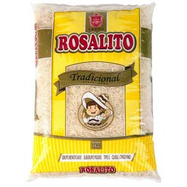 Arroz Tipo 1 Rosalito 1kg