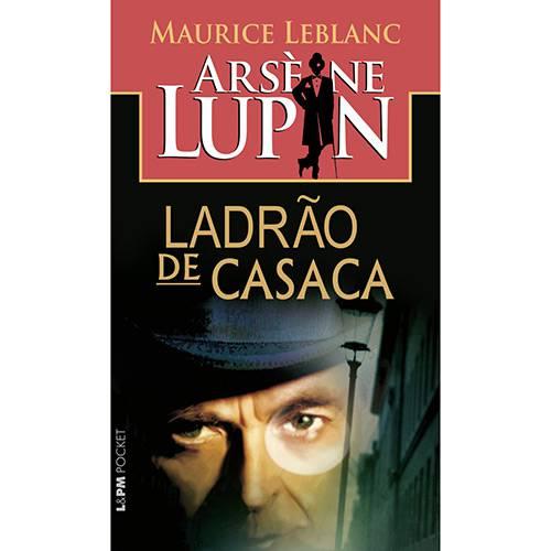 Arséne Lupin: Ladrão de Casaca