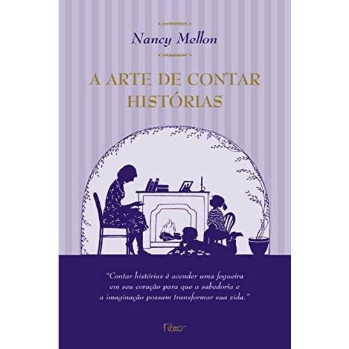 Arte de Contar Historias, a