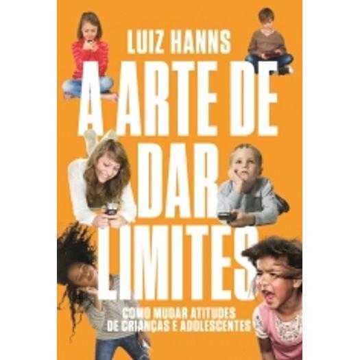 Arte de Dar Limites, a - Paralela