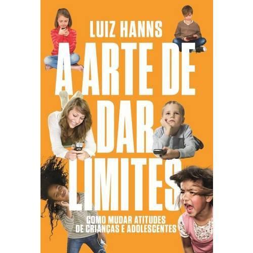 Arte de Dar Limites, a