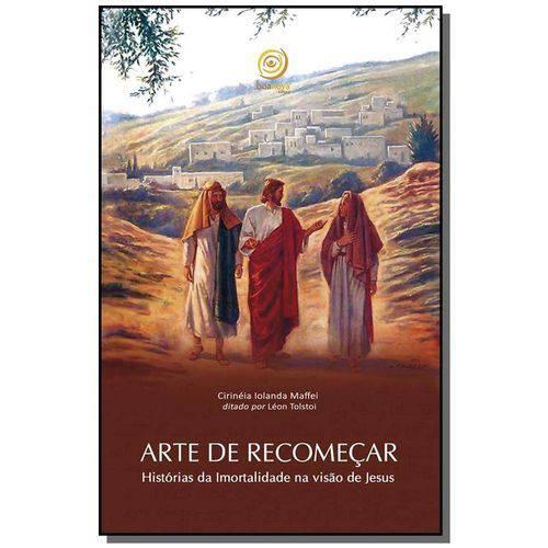 Arte de Recomeçar 15,50 X 22,50 Cm 15,50 X 22,50 Cm 15,50 X 22,50 Cm