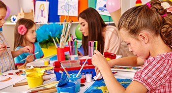 Arte na Educação
