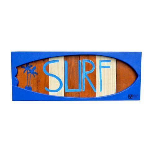 Arte Surf - Quadro