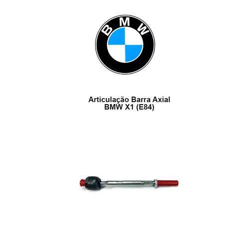 Articulação Barra Axial BMW X1 (E84)