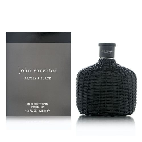 Artisan Black John Varvatos Eau de Toilette Masculino 100 Ml