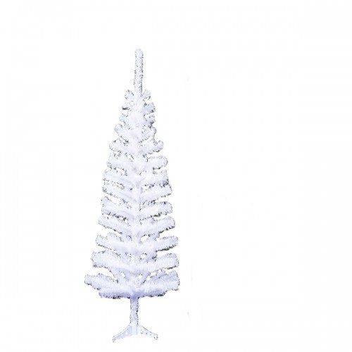 Arvore de Natal 120 Cm Branca 120 Galhos