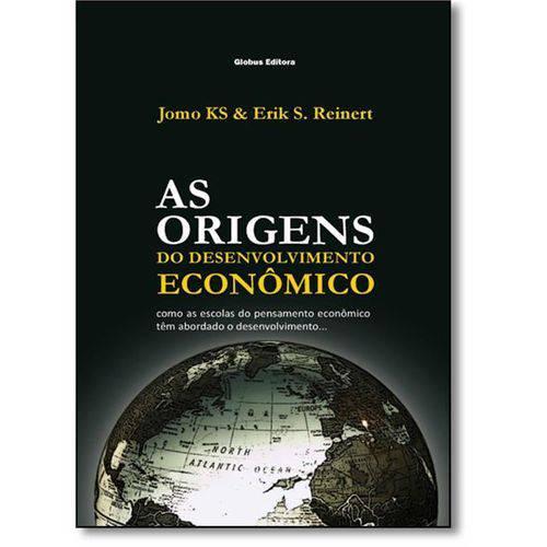 As Origens do Desenvolvimento Econômico