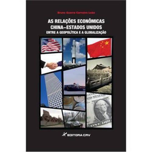 As Relaçoes Economicas China-Estados Unidos