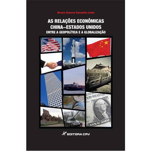 As Relações Econômicas China-estados Unidos