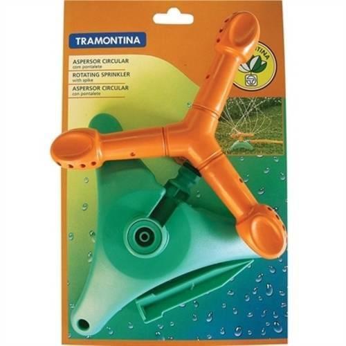 Aspersor Circular para Irrigação 78529401 Tramontina