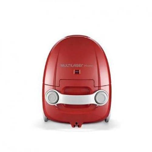 Aspirador de Pó 1200w 127v Vermelho Ho01