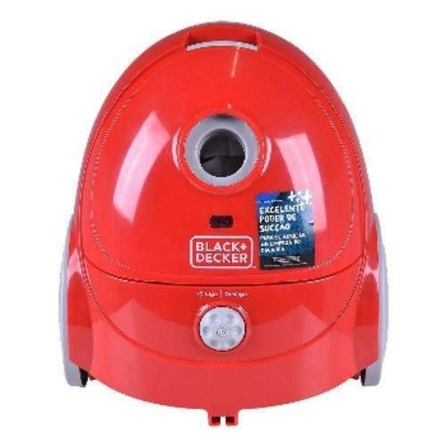Aspirador de Pó A1-br 1000w Black e Decker