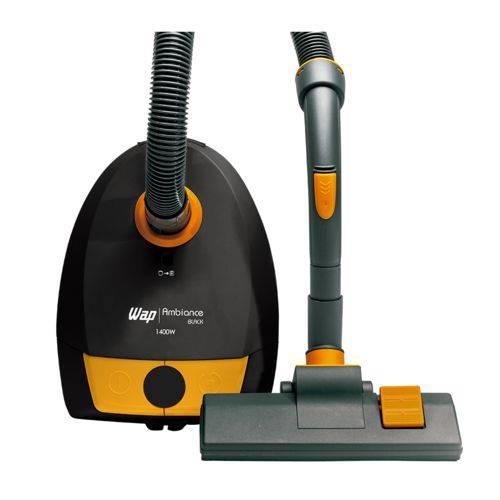 Aspirador de Pó Ambience Black Wap 110V FW005283