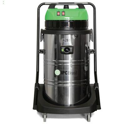 Aspirador de Pó e Água Profissional 80 Litros - 2400W - IPC Brasil - A280 A280