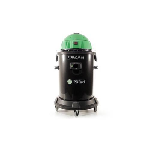 Aspirador de Pó e Líquido Aspiracar 80 1400W - Soteco