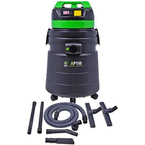 Aspirador de Pó e Líquido P150 1200W (110V) / 1400W (220V) ASPIRACAR SOTECO