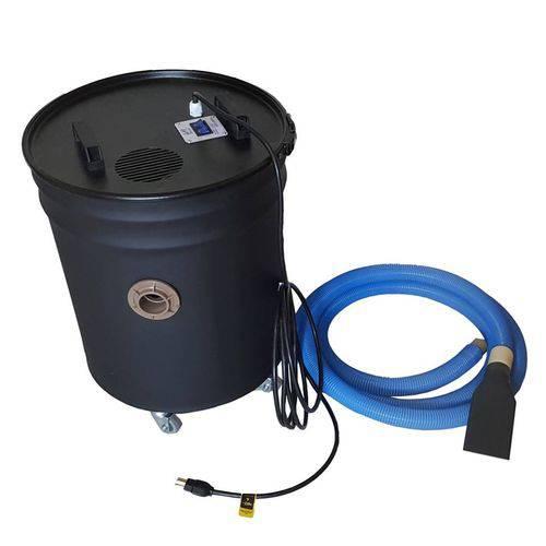 Aspirador Profissional Pó & Agua 3 Motores 3000w