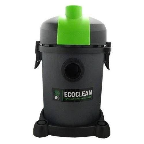 Aspirador Pó/líquidos 1200w 18l Ecoclean Ipc Soteco 127v