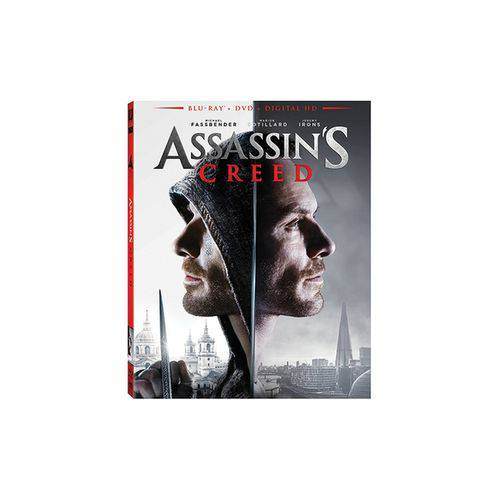 Assassin´s Creed - (DVD)