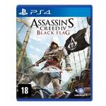 Assassin´S Creed Iv Black Flag Ps4