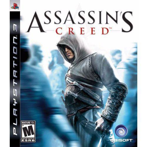 Assassin´s Creed Ps3