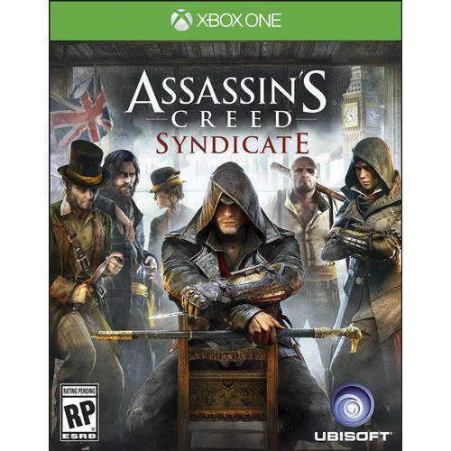 Assassin'S Creed Syndicate Signature Edition Xone