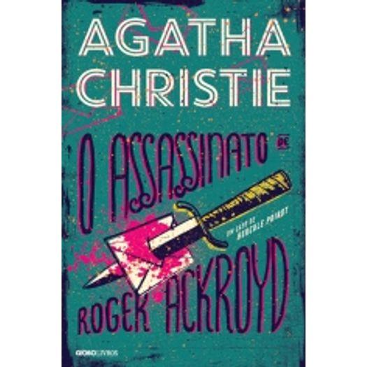 Assassinato de Roger Ackroyd, o - Globo