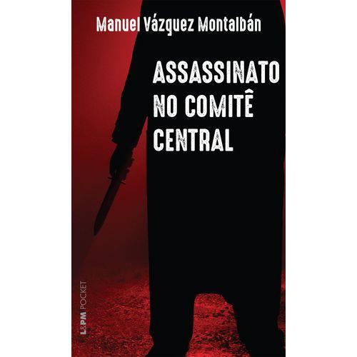 Assassinato no Comite Central