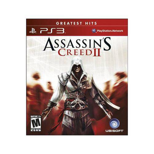 Assassins Creed Ii - Ps3
