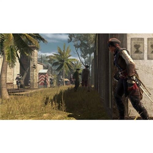 Assassins Creed Iii Liberation - PS Vita