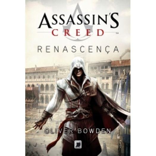 Assassins Creed - Renascenca - Galera